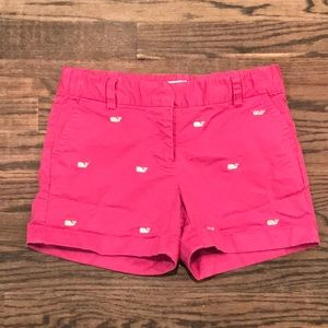 Girls Vineyard Vines Shorts